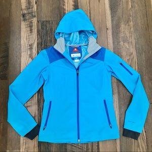 Columbia Omni Heat Jacket Wm S